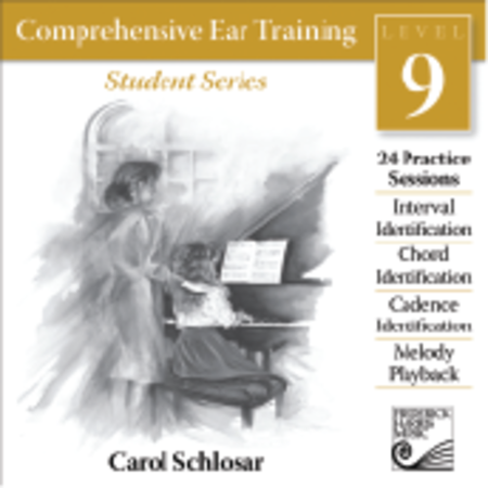 Comprehensive Ear Training: Level 9