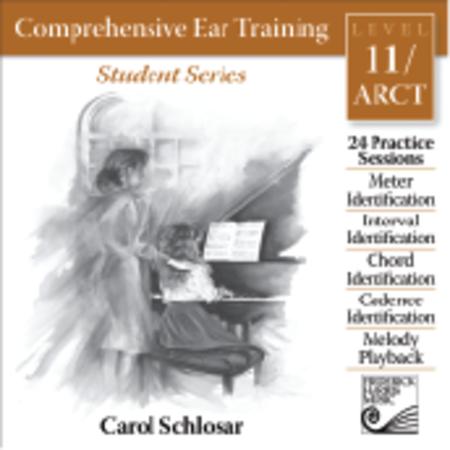Comprehensive Ear Training: Level 11 / Associate Diploma