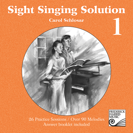 Sight Singing Solution: Level 1