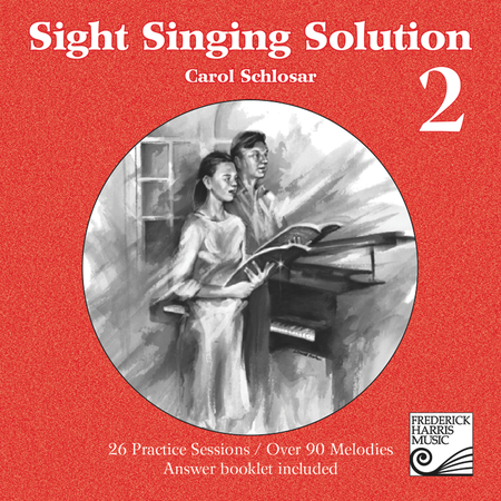 Sight Singing Solution: Level 2