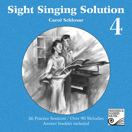 Sight Singing Solution: Level 4