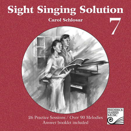 Sight Singing Solution: Level 7