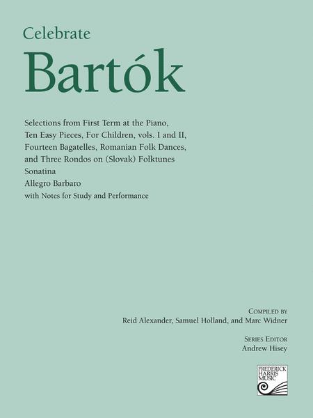 Celebrate Bartok