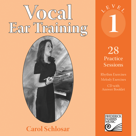 Vocal Ear Training: Level 1