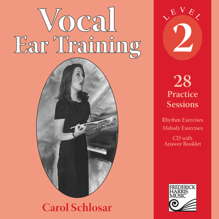 Vocal Ear Training: Level 2