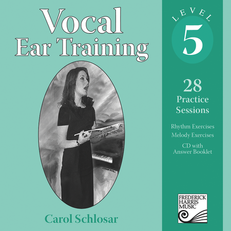 Vocal Ear Training: Level 5