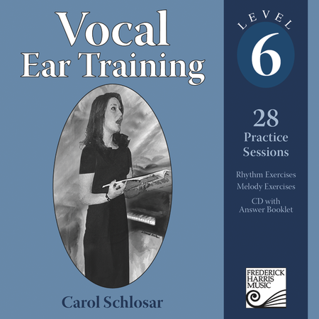 Vocal Ear Training: Level 6