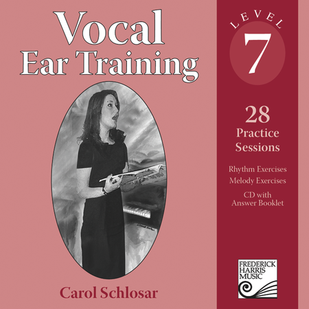 Vocal Ear Training: Level 7