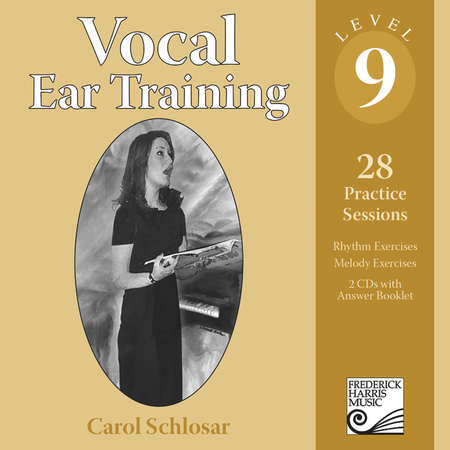 Vocal Ear Training: Level 9