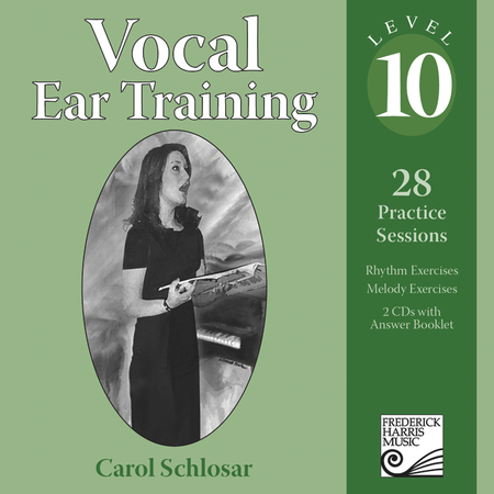 Vocal Ear Training: Level 10