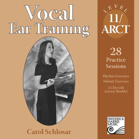 Vocal Ear Training: Level 11 / Associate Diploma