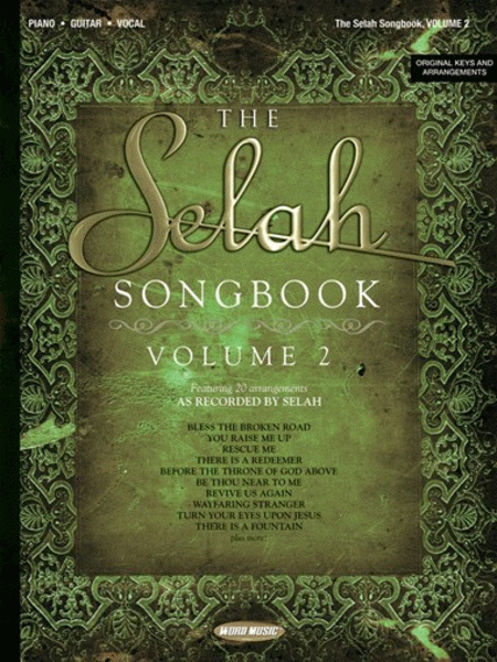 The Selah Songbook - Volume 2