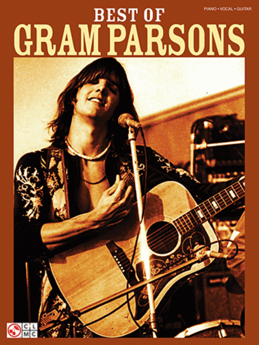 Best of Gram Parsons