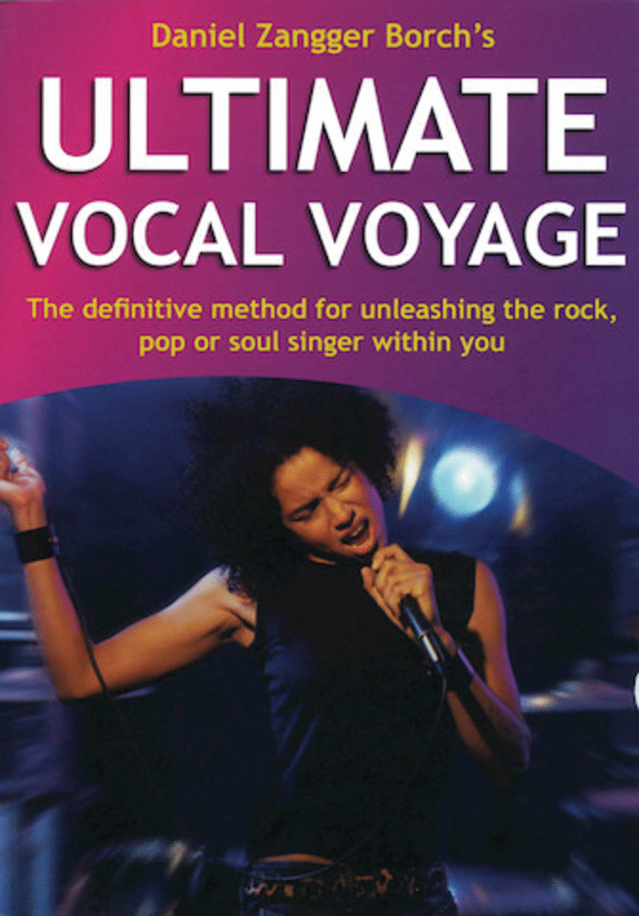 Ultimate Vocal Voyage
