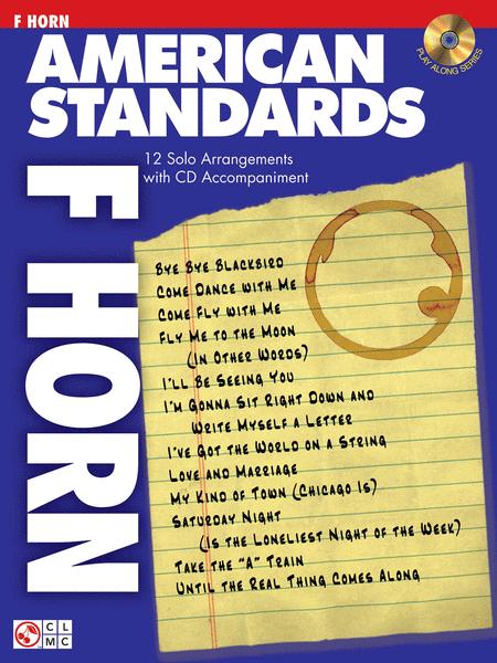 American Standards (Horn)