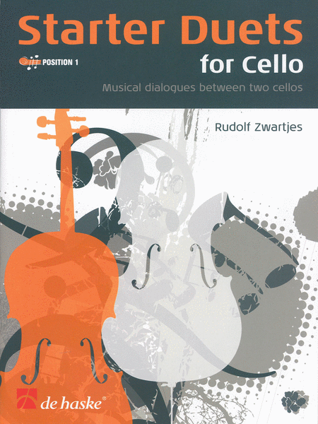 Starter Duets for Cello