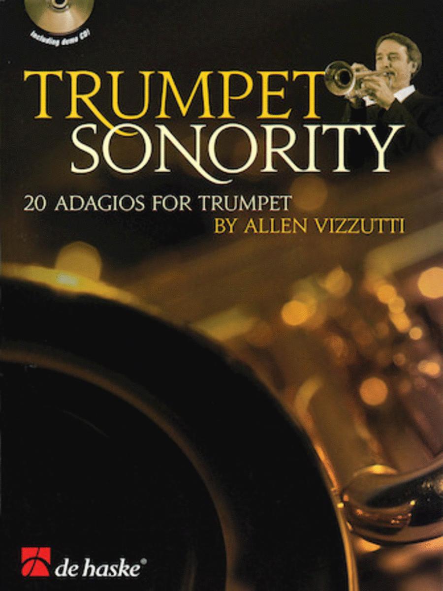 Trumpet Sonority