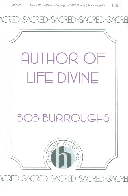 Author of Life Divine
