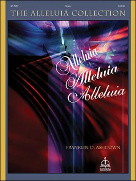 The Alleluia Collection