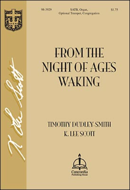 From the Night of Ages Waking