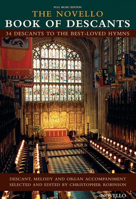 The Novello Book of Descants