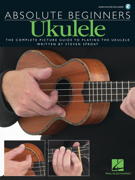 Absolute Beginners - Ukulele
