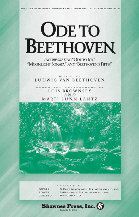 Ode to Beethoven