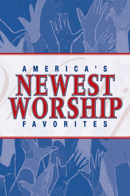America's Newest Worship Favorites V1 (CD Preview Pack)