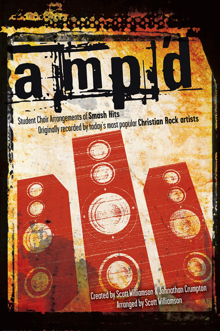 Amp'd (CD Preview Pack)