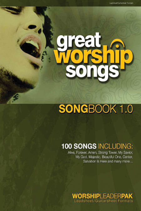 Greatworshipsongs.com (CD Preview Pack)