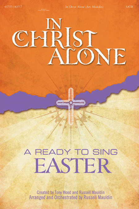 In Christ Alone (CD Preview Pack)