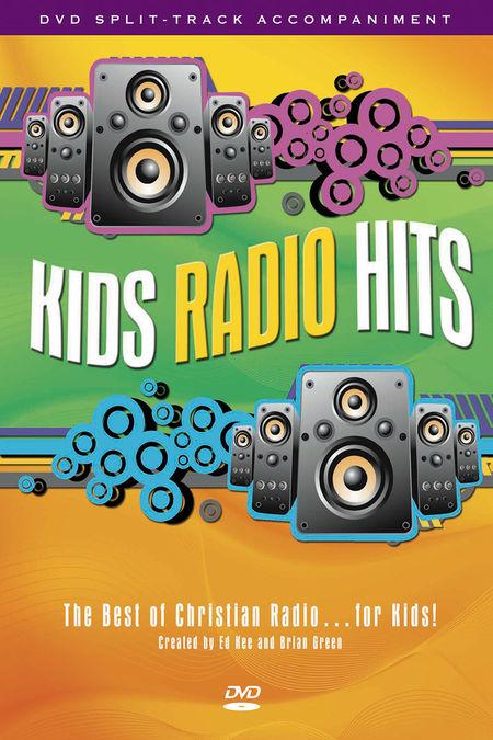 Kids Radio Hits (DVD Split Track)