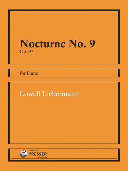 Nocturne No. 9