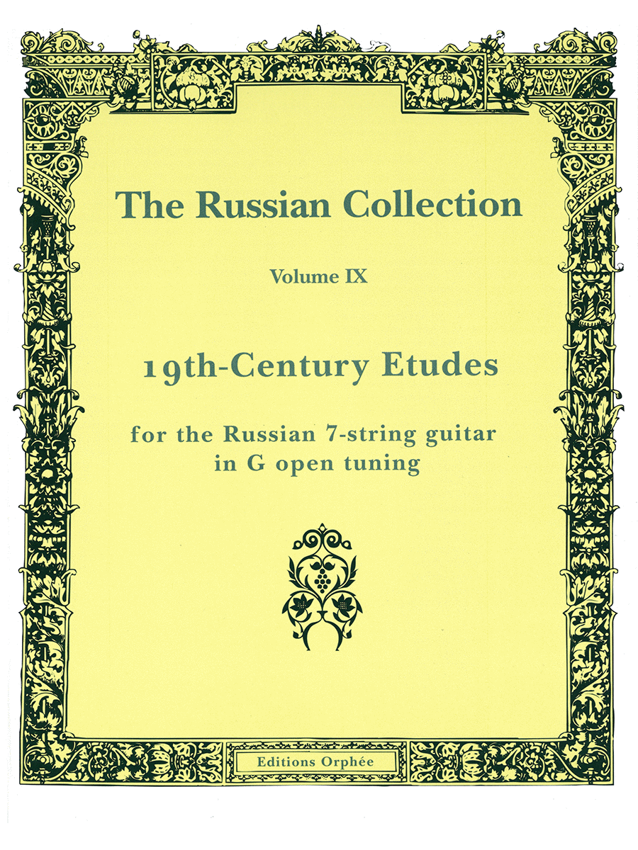 The Russian Collection Vol. 9