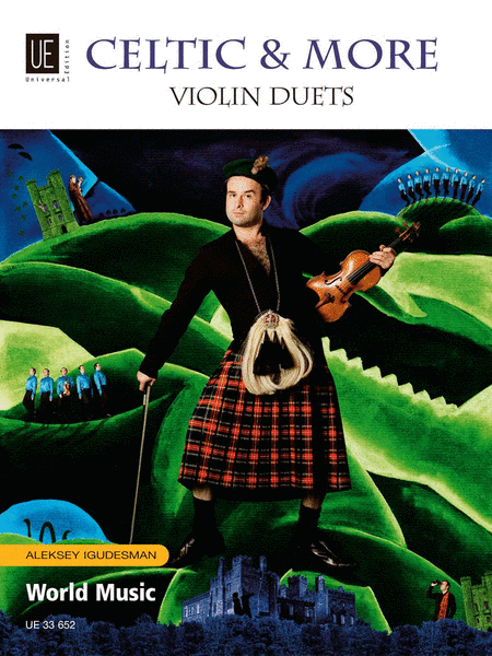 Celtic Violin Duets