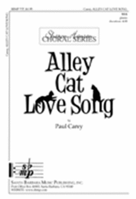 Alley Cat Love Song