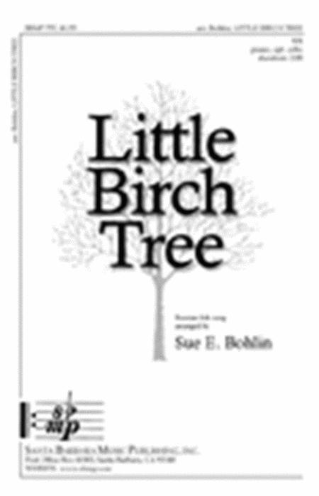 Little Birch Tree