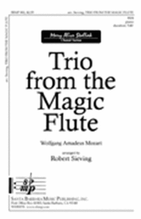 Trio from the Magic Flute