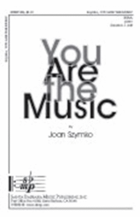 You Are the Music