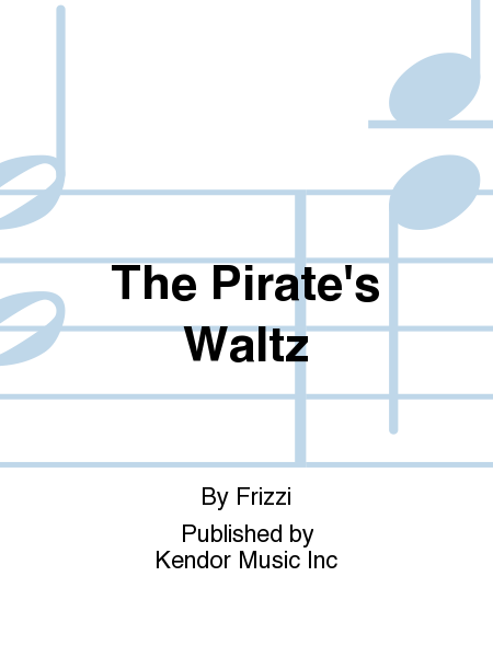 The Pirate's Waltz
