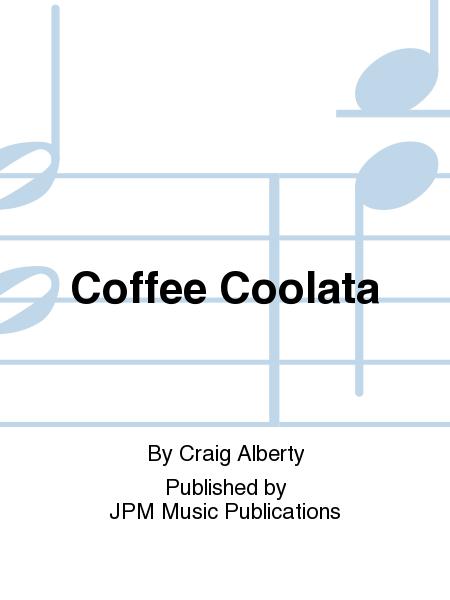 Coffee Coolata