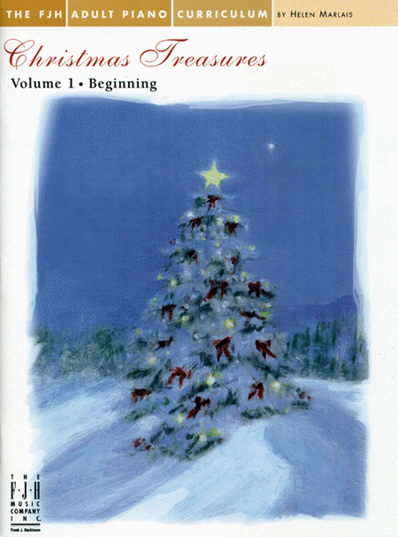 Christmas Treasures, Volume 1