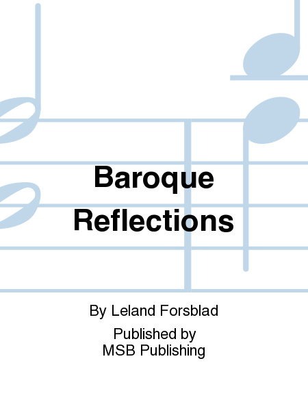 Baroque Reflections