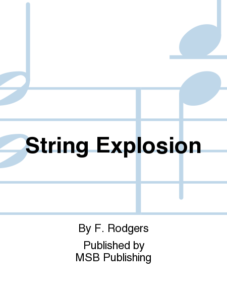 String Explosion