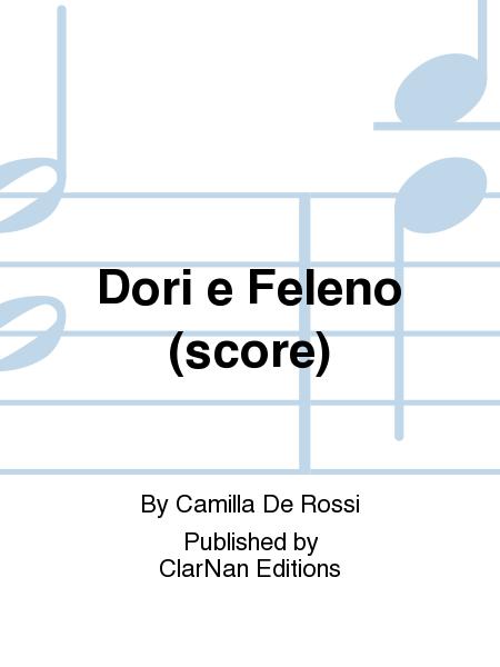 Dori e Feleno (score)