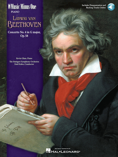 Beethoven - Concerto No. 4 in G Major, Op. 58