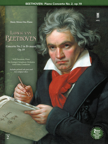 Beethoven - Concerto No. 2 in B Flat Major, Op. 19