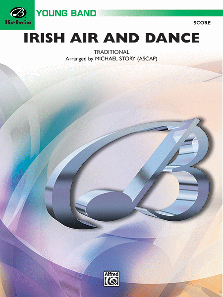Irish Air and Dance (score only)