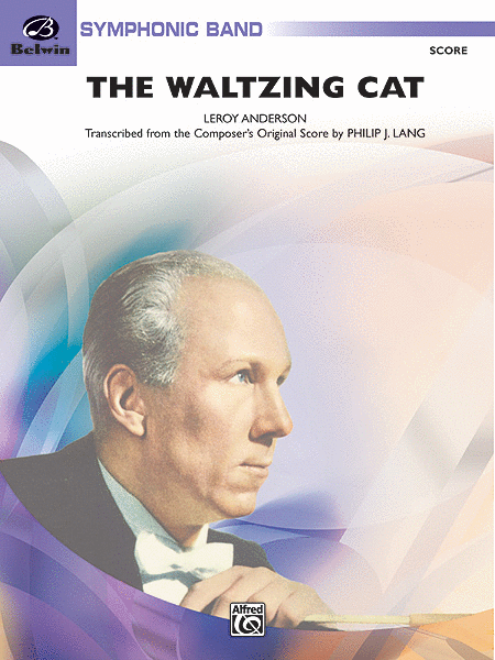 The Waltzing Cat (score only)
