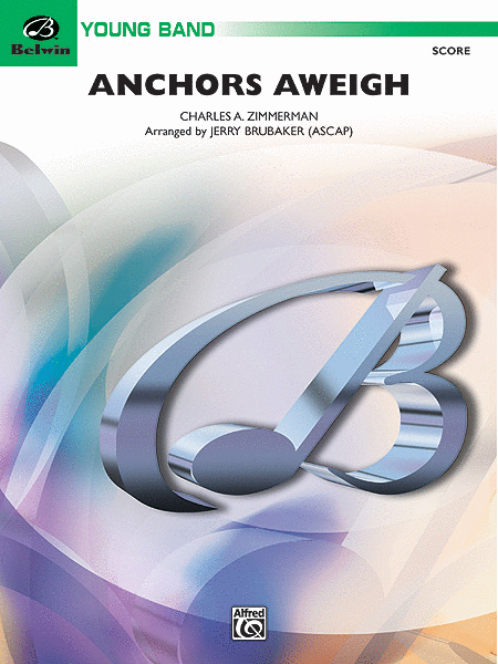 Anchors Aweigh (score only)